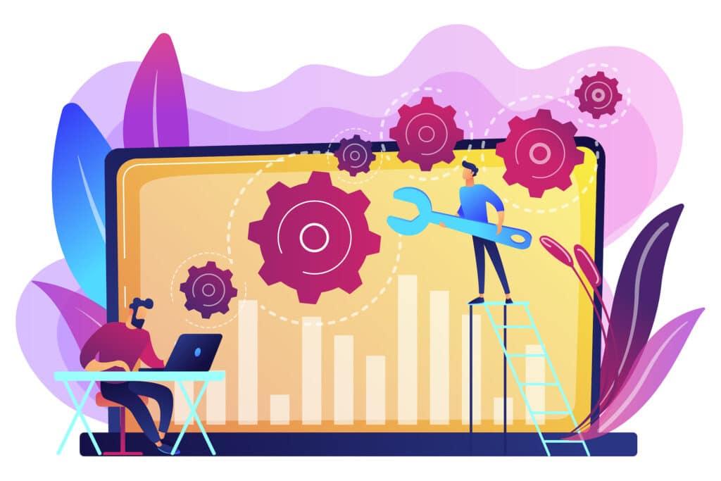 pixel digital - Accompagnement - digital - marketing - agence web - seo - Bourgoin - Lyon - création site internet - hébergement et maintenance de site - refonte de site