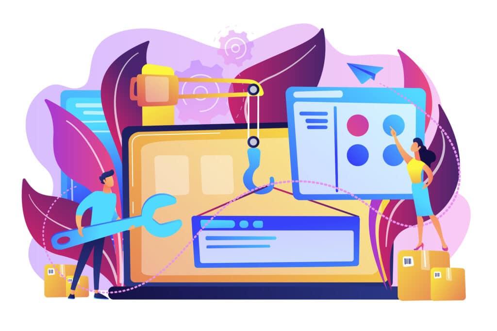 pixel digital - Accompagnement - digital - design site internet - créer logo - marketing - agence web - seo - Bourgoin - Lyon - création site internet - identité visuel - créer une identité visuel - design